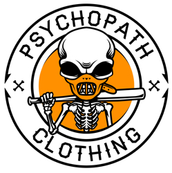 Psychopath Clothing
